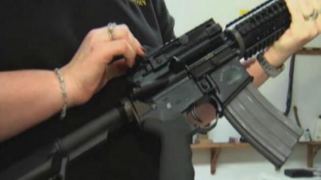 Judge Denies Request to Block Sunnyvale's Gun Magazine Law