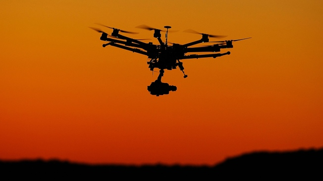 Palo Alto Startup Starts Drone Deliveries... In Bhutan