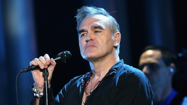Morrissey Says He Was Groped at San Francisco International Airport