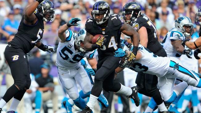 NFL Roundup: Week 4