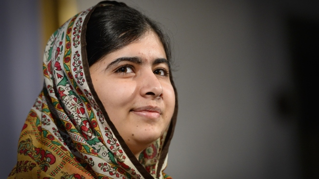Malala Yousafzai, Youngest Nobel Peace Prize Winner, to Speak at San Jose State