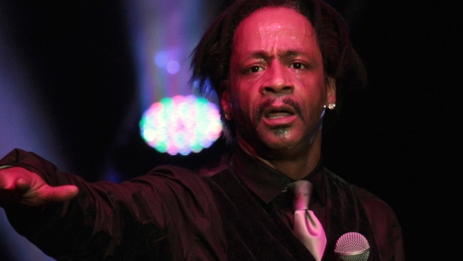 Katt Williams Arrested Again in Georgia