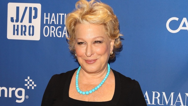 Bette Midler to Return to Broadway in 'Hello, Dolly!'