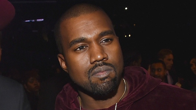 Kanye West Pretends to Interrupt Beck's Grammy Acceptance Speech