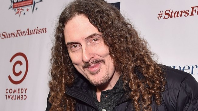 Weird Al Yankovic Helps Young 'Star Wars' Fan Being Bullied at School