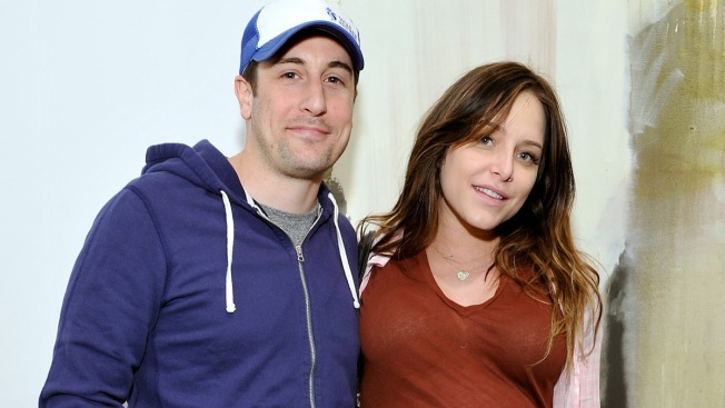 Jason Biggs Is a Dad! Actor's Wife Jenny Mollen Gives Birth to Baby Boy