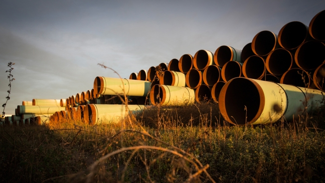 Federal Judge Blocks Construction of Keystone XL Pipeline in Montana