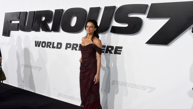 """Furious 7"" Races Past Expectations With $143.6 Million Debut"