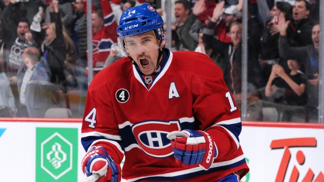 2015 NHL Playoffs: Flynn Scores Winner, Canadiens Take Senators 4-3 in Game 1