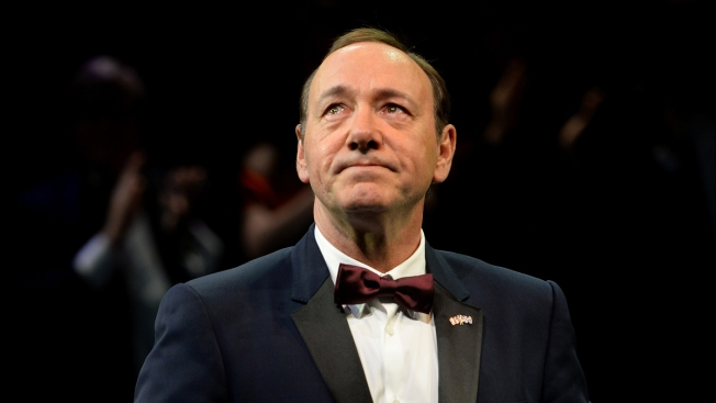 Film Shot Before Kevin Spacey Was Accused of Assault Will Be Released in August
