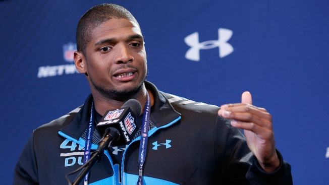 Michael Sam to Become First Openly Gay NFL Player