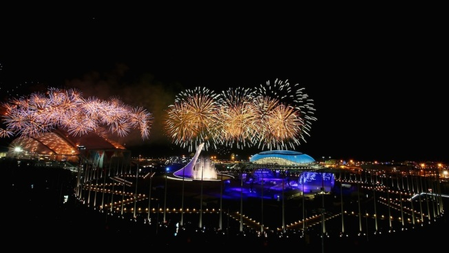 Sochi Cleans up as World Leaves Olympics Behind