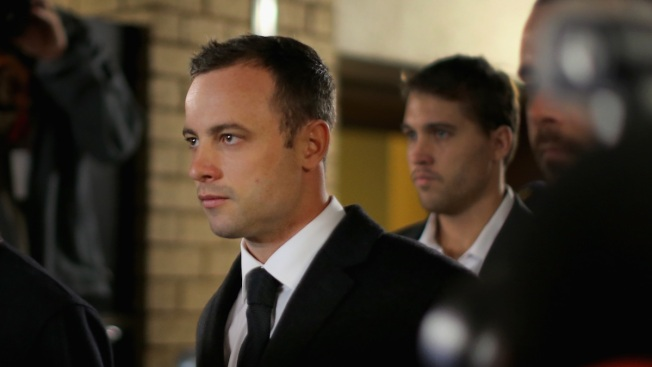 Pistorius Trial Witness Receives Intimidating Phone Call