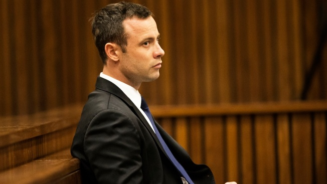 "Pistorius' Neighbor: I Heard ""Embarrassed"" Screams"