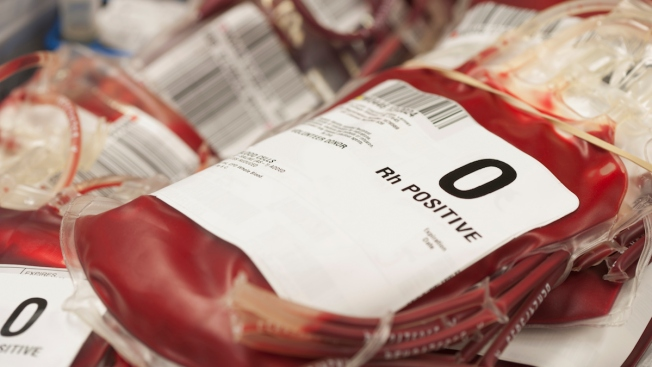 San Carlos Woman Donates 10th Gallon of Blood to the San Diego Blood Bank