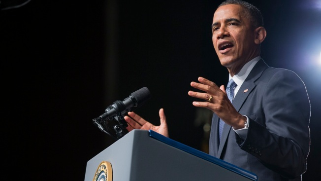 President Obama Returning to Bay Area for Los Altos, Palo Alto Fundraisers