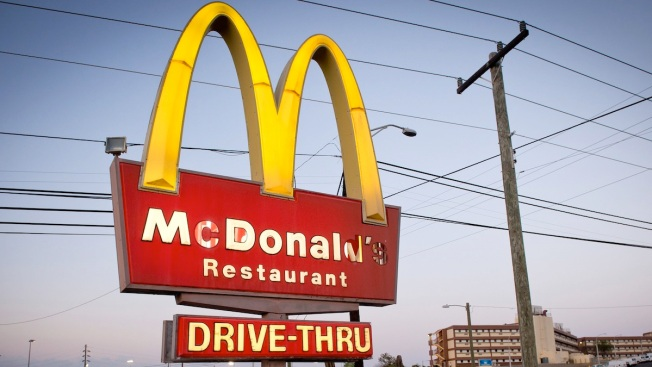 McDonald's Opens Tech Incubator in San Francisco