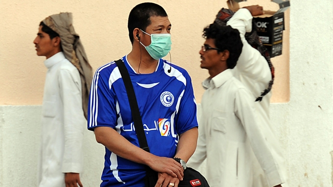 SFO Warns Travelers To Be Aware of MERS