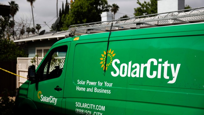 Elon Musk's SolarCity, an Installer, to Buy Panel-Maker Silevo
