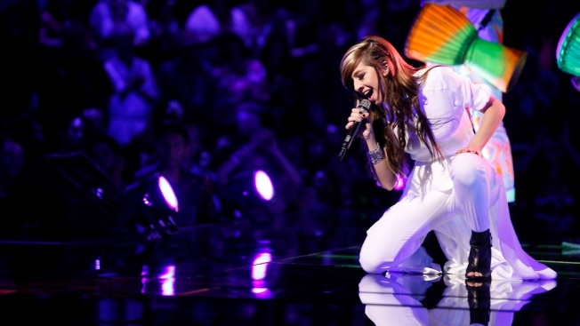 "The Top Five Take Chances to Secure a Final Spot on ""The Voice"""