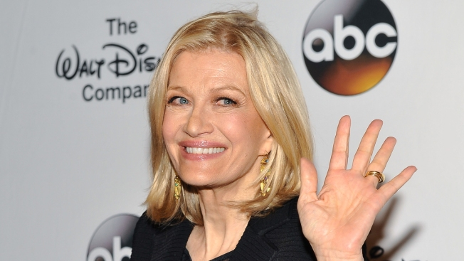 "David Muir Replacing Diane Sawyer at ""World News,"" ABC Says"