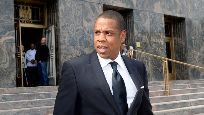 Jay-Z Reportedly Starting Venture Capital Fund
