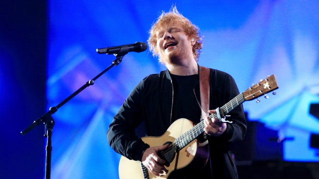 $20M Lawsuit Claims Ed Sheeran's 'Photograph' Copied 2012 Song
