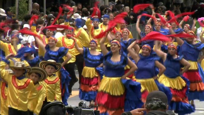 Carnaval San Francisco Celebrates Diversity, Love