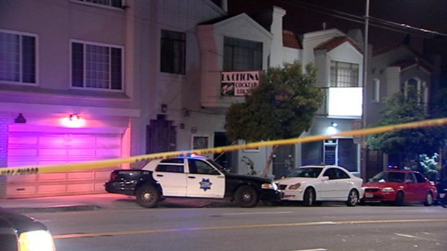 Man Killed After Shooting in San Francisco, Suspect Arrested