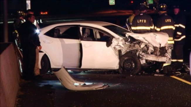 One Killed After Multi-Vehicle Wreck in Livermore