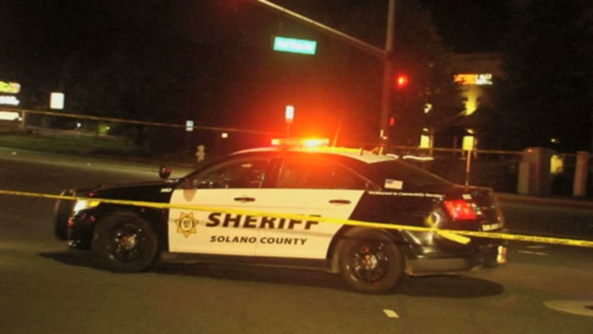 Vehicle Pursuit Ends in Officer-Involved Shooting in Vacaville