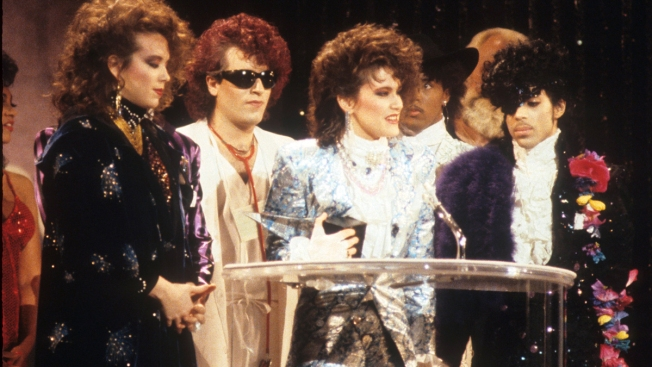 Prince's Old Band, the Revolution, Plans to Reunite