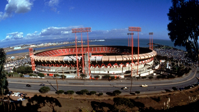 San Francisco's Candlestick Park to Host U.S. Men's Soccer Team