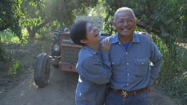 "Award-Winning Documentary, ""Changing Season: On the Masumoto Family Farm"""