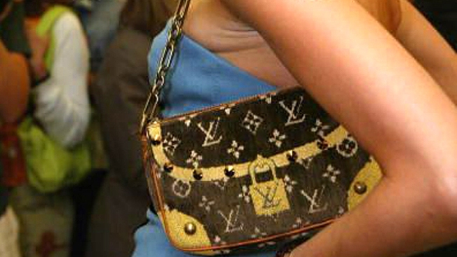 San Jose Shoppers: Clutch Your Clutch a Little Tighter