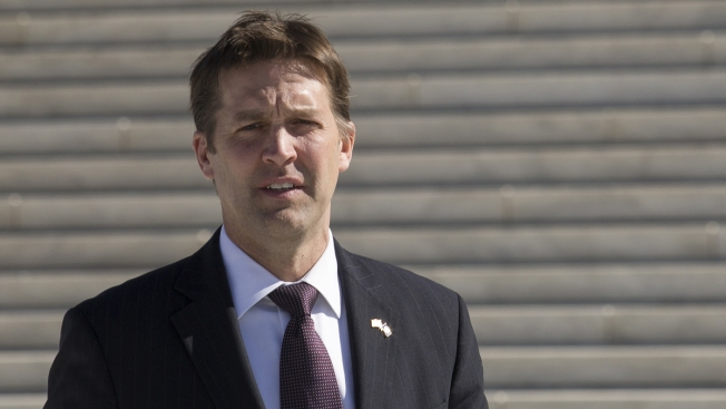 US Senator Ben Sasse Moonlights as Uber Driver, With Proceeds Going to Charity