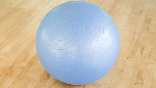 Anesthesiologist Accused of Killing Family With Gas-Filled Yoga Ball