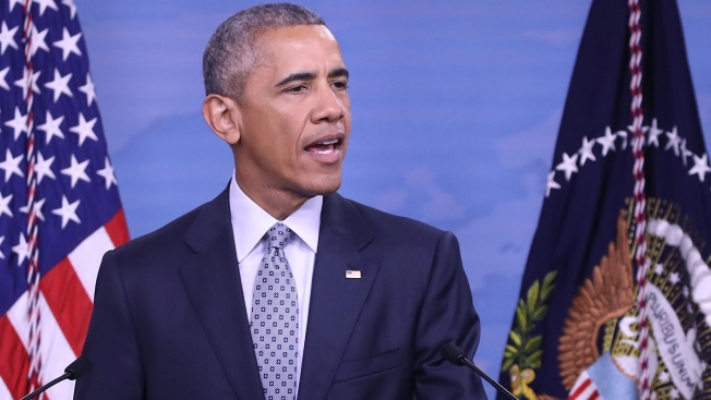 Obama Hits 1,000 Mark for Commutations Granted