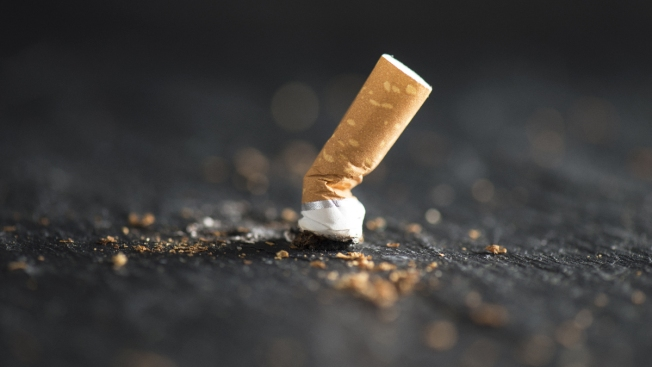 Smoking Hits New Low: About 14 Percent of US Adults
