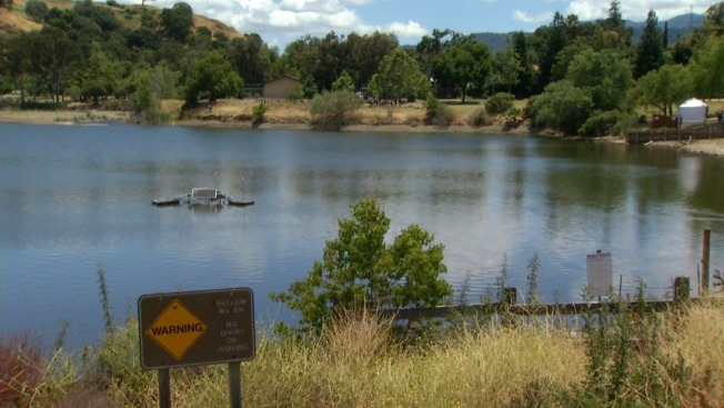 Body Pulled From Almaden Lake in San Jose: Report