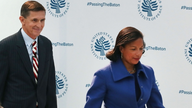 What you need to know about Susan Rice and the unmasking controversy