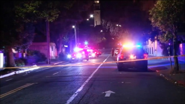 Two Suspects Arrested After Shooting Near UC Berkeley Hurts Three Men