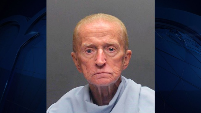 Feds: 81-year-old Robbery Suspect Wanted to Return to Prison