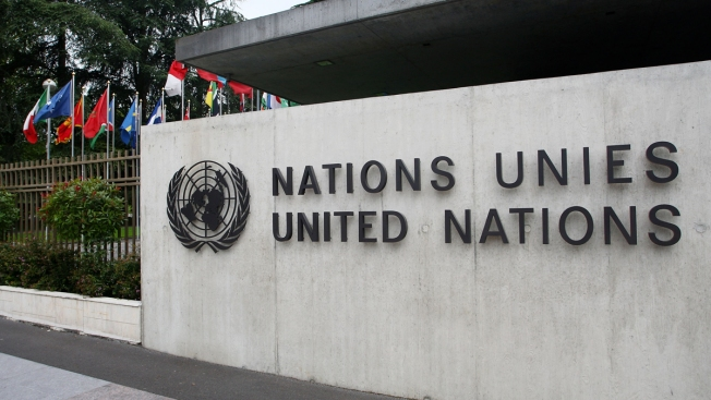 UN a 'Black Hole' of Bureaucracy, Departing Official Says