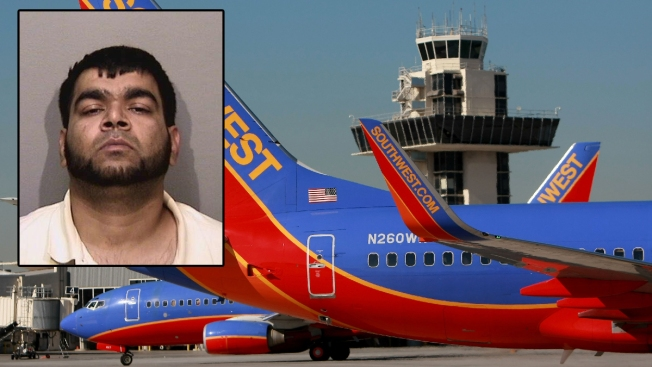 Maryland Man Arrested at Oakland Airport Over Bomb Threat