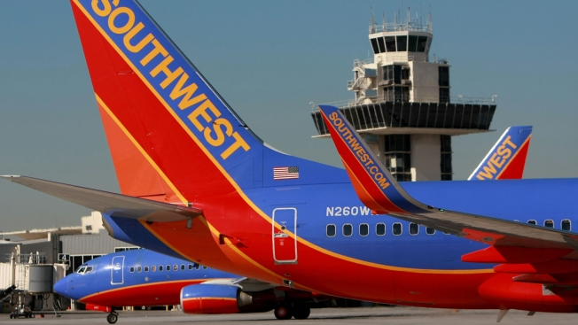 Southwest Airlines Website Issue Affects Check-In