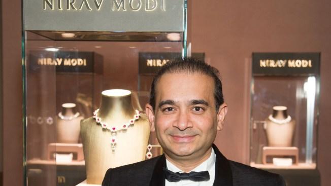 Billionaire Jeweler to the Stars Navid Modi Vanishes Amid Bank Fraud Accusations