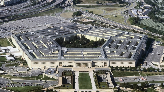 The Pentagon Just Got One Step Closer to Awarding Its $10 Billion Cloud Contract