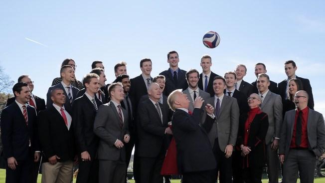 SC women's basketball team declines Trump's invite to White House