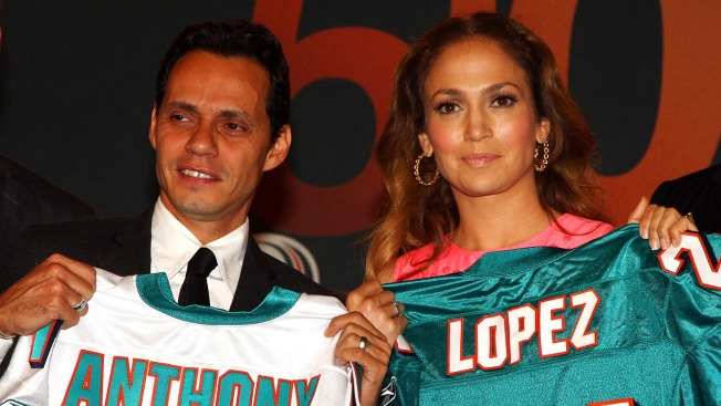 Mr. J-Lo Buys a Chunk of the Dolphins